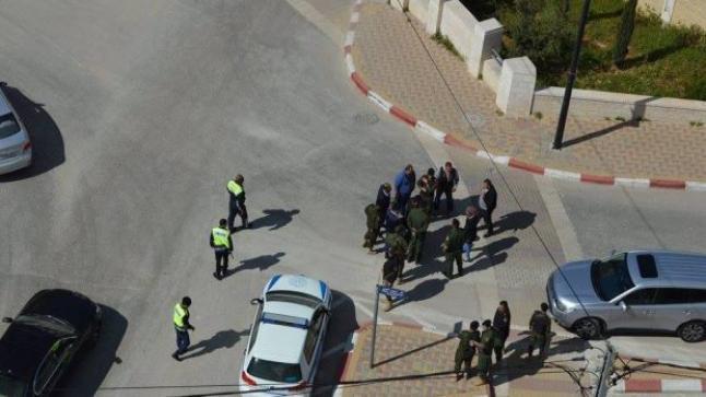 نابلس : تشييع جنازة فلسطيني قضى برصاص قوات الأمن الفلسطينية