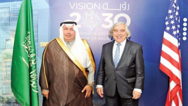 """مدينة الملك عبد العزيز للعلوم والتقنية """"KACST"""" تسعى للتعاون التقني مع الولايات المتحدة من اجل مشاريعها البحثية"""
