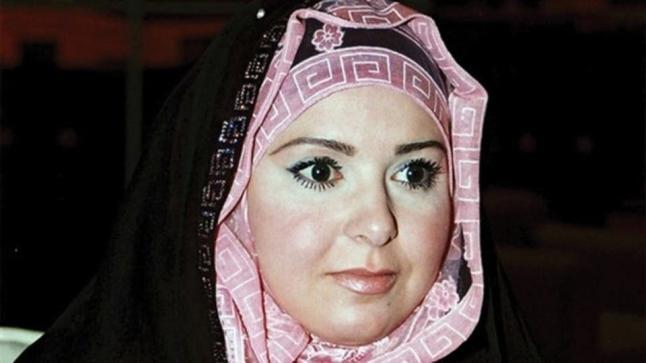 صابرين: سأظهر في فيلم جديد مع محمد هنيدي الفترة المقبلة