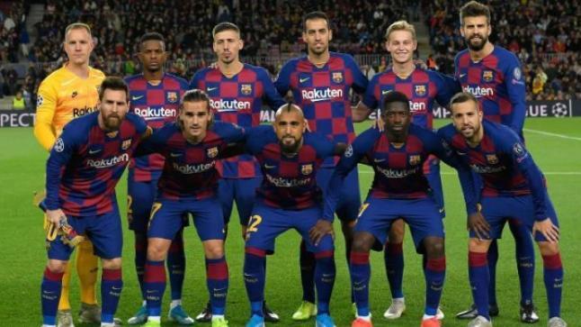 لاعب بلد الوليد يحذر برشلونة: لن نخاف من شيء أمامكم