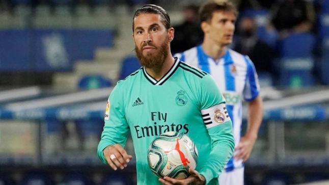 راموس: لم نفز بالدوري الإسباني بعد.. وأخطأنا بعدم تسجيل هدف ثالث في غرناطة