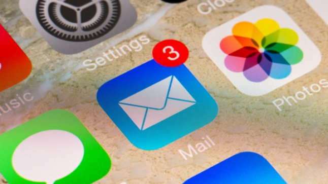 كيف تحذف الرسائل من تطبيق mail ؟!