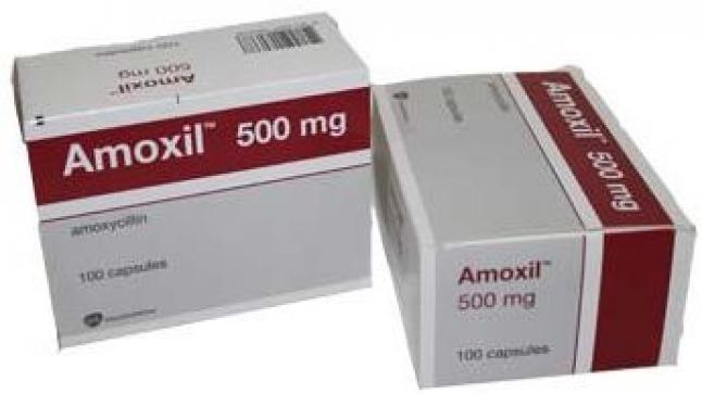 أوماسيلين Omacillin مضاد حيوي واسع المجال
