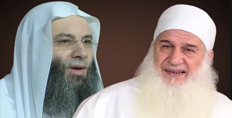 استدعاء محمد حسان ويعقوب بمحاكمة في مصر من أجل خلية داعش
