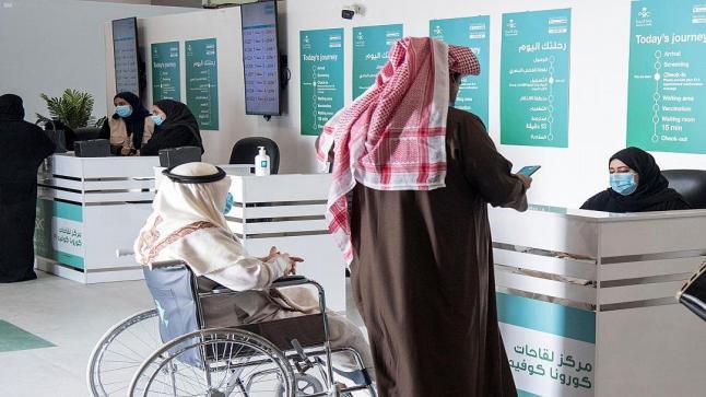 الصحة: اللقاحات الآن متوفرة في مناطق المملكة كافة.. وجميعها ذات مأمونية عالية