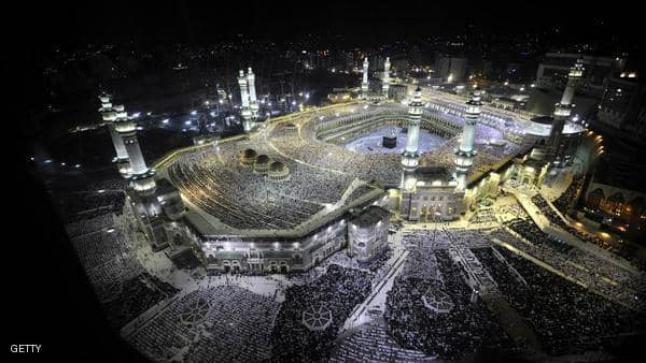 السعودية تعلن أول أيام عيد الأضحى المبارك