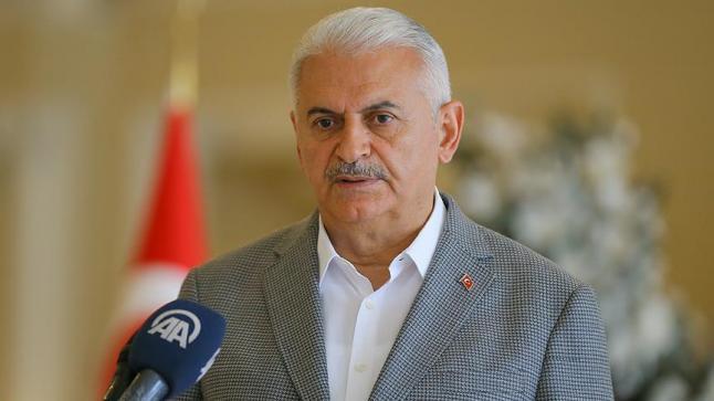 بن علي يلدرم ينتقد بعض مراقبي الانتخابات التركية لتدخلهم بشكل سلبي في السياسة التركية
