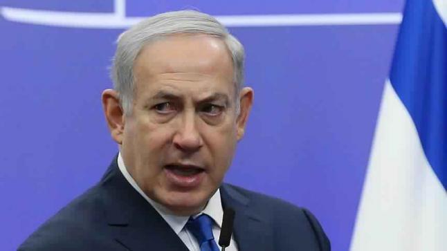 نتنياهو يحذر النظام الإيراني من اختبار عزم دولة الاحتلال الإسرائيلي مجددا