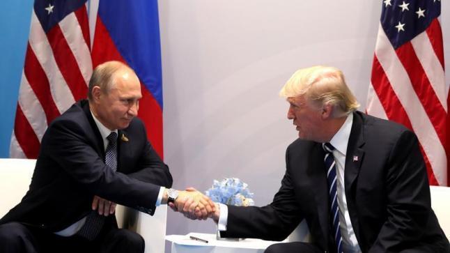 عمدة العاصمة الفنلندية يكشف عن مكان عقد القمة المرتقبة بين الرئيسين الروسي والأمريكي