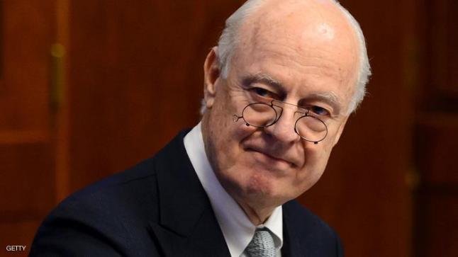 الغموض يحيط بموعد استئناف الجولة الجديدة من مفاوضات جنيف بين أطراف النزاع السوري