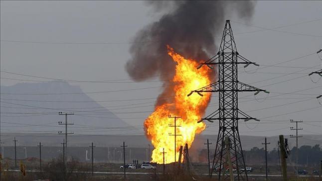 مؤسسات أمريكية تكشف عن انخفاض هائل في مخزون الولايات المتحدة الأمريكية من النفط