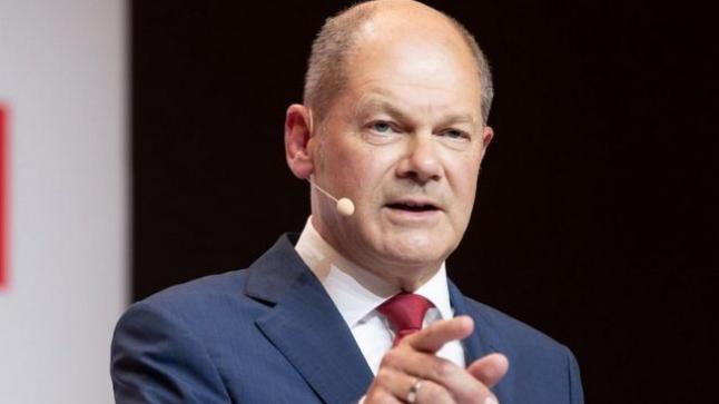 وزير المالية الألماني: أتوقع استقرار الموازنة العامة