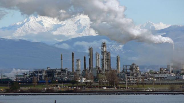 الرياض: الاقتصاد العالمي لن يتضرر من الهجوم على مصفاة تكرير النفط