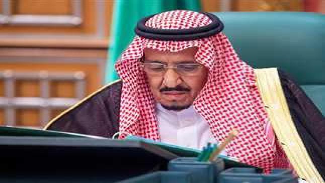 الملك سلمان بن عبدالعزيز يدعم مصر والسودان في أزمة سد النهضة الحالية