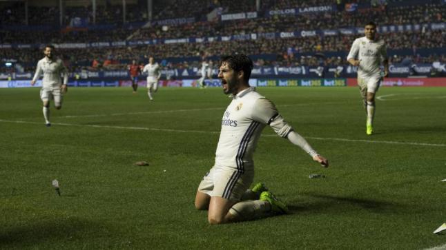 ريال مدريد يرفض التفريط بالتقاليد الهجومية والاعتماد على الاسلوب الدفاعي