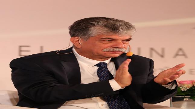 مدير مهرجان الجونة: الدورة الرابعة نقلت صورة رائعة عن وضع مصر رغم أزمة كورونا