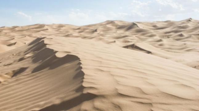 تفسير حلم الرمال المتحركة في المنام