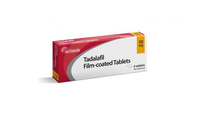 تادالافيل Tadalafil لعلاج سرعة القذف وضعف الانتصاب والاكتئاب للنساء والرجال