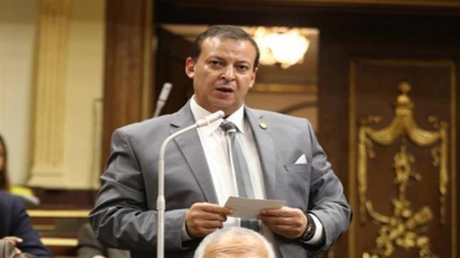برلماني يطالب بمحاكمة كل من يعيد بث فيديو الاعتداء على المواطن المصري في الكويت
