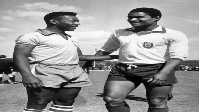 مدرب الزمالك: أوزبيو الأفضل في التاريخ