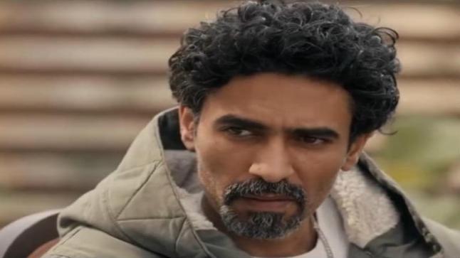 محمد علاء: محمد سامي سبب اختياري في شخصية ياسر البرنس