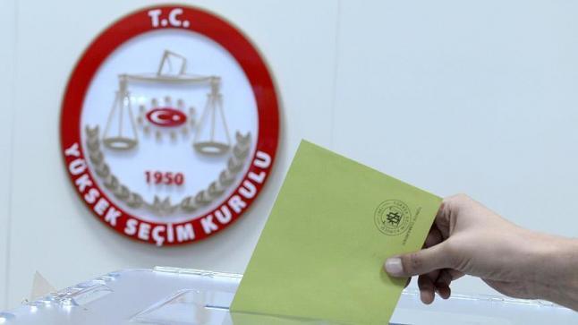 الإنتخابات التركية تدخل مرحلة الصمت الانتخابي قبيل انطلاقها صباح غد الأحد