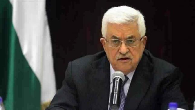 محمود عباس يعتزم مطالبة مجلس الأمن بإيجاد رعاية دولية لعملية السلام في الشرق الأوسط