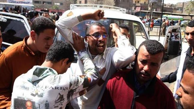 الحكومة المصرية ترفع أسعار تعريفة الركوب في أعقاب تحريك أسعار المواد البترولية