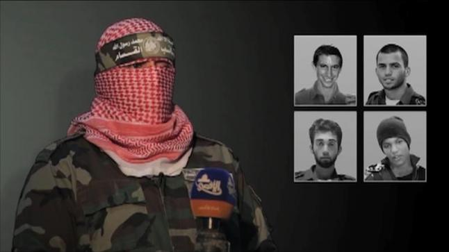 حماس تؤكد رفضها عروضا إسرائيلية لصفقة تبادل الجنود الإسرائيليين الأسرى لديها