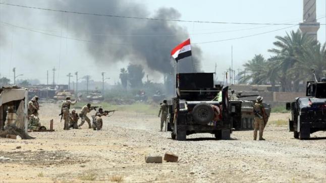 العراق تتأهب لمعركة تحرير غرب مدينة الموصل بتعزيزات عسكرية كبيرة في محيط المدينة