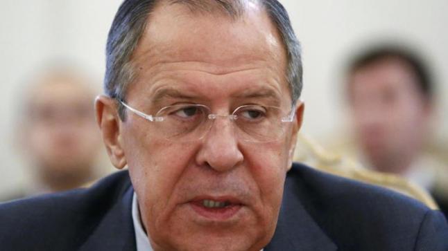 لافروف يعلن من أبوظبي عن انطلاق آلية مراقبة اتفاق وقف إطلاق النار في سوريا
