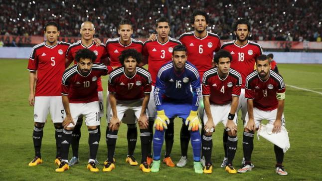الأرجنتيني كوبر يعلن قائمة منتخب مصر استعداداً لخوض منافسات أمم أفريقيا 2017