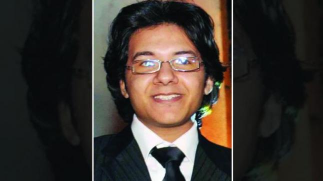 اختفاء المخرج شادي أبو شادي واتهام جماعات ارهابية بخطفه