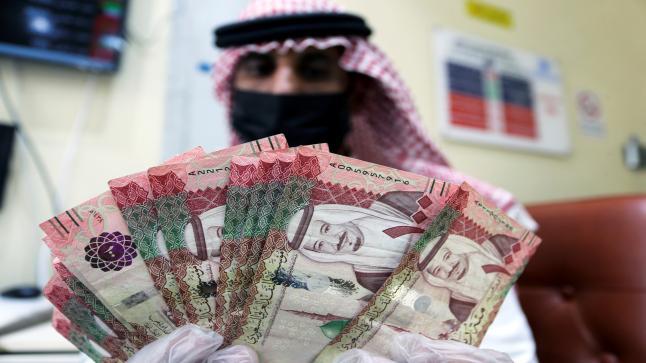 انخفاض معدل البطالة في السعودية خلال الربع الأخير من عام كورونا