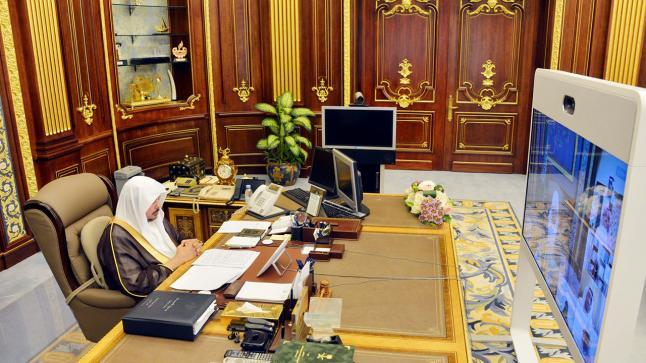 الشورى يطالب الموارد البشرية بخطة محددة حول الوظائف المشغولة بغير السعوديين