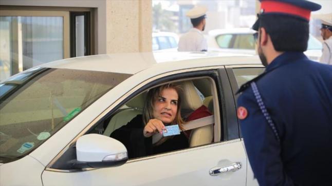 هيئة كبار العلماء بالمملكة العربية السعودية تفتي بإباحة قيادة السيدات للسيارات
