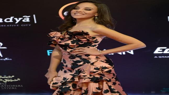 """مريم الخشت: أتمنى الوصول إلى مكانة محمود حميدة.. """"ميهمنيش أبقى نجمة شباك"""""""
