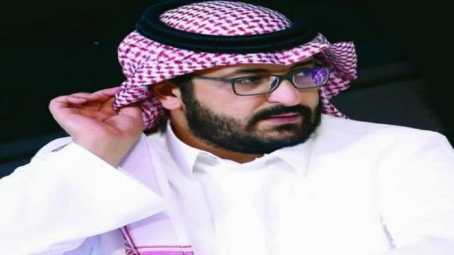 عبد الله زنان لسعود آل سويلم.. شكراً بلغه الروح يا أنقى الأنقياء