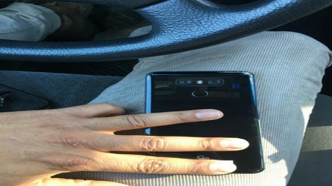 تسريبات جديدة تظهر تصميم هاتف ال جي جي 6 مع بعض المميزات الرائعة