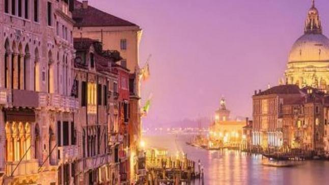 أفضل الأوقات للسياحة في إيطاليا