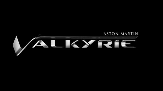 أستون مارتن تقوم بالكشف عن Valkyrie في معرض جنيف للسيارات