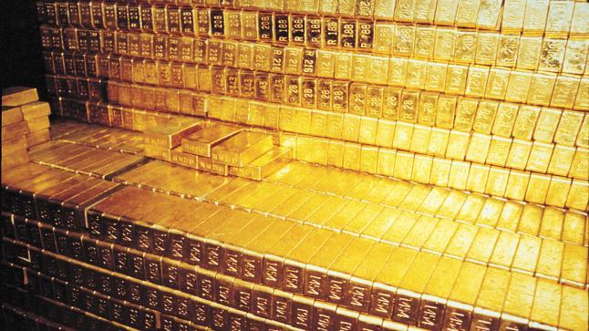 أسعار الذهب في المملكة العربية السعودية اليوم 3 ديسمبر 2016 (4418.47 ريال سعودي للأوقية)