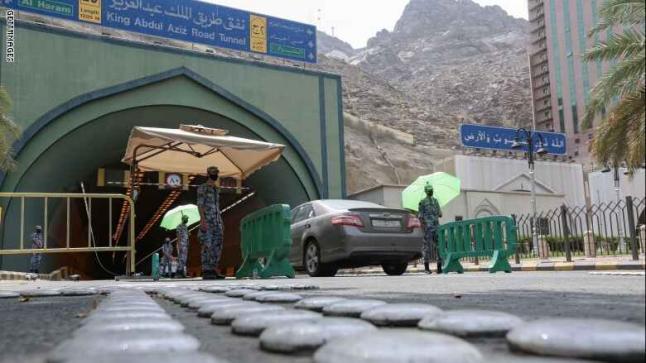 السعودية: ضبط 244 متسللا لأداء الحج.. وطوق أمني حول المشاعر المقدسة
