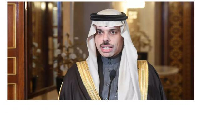 الأمير فيصل بن فرحان نووي إيران وصواريخها يهددان الأمن الإقليمي