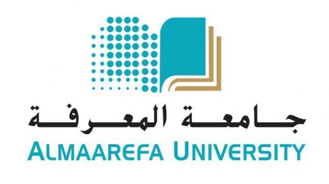 جامعة المعرفة بالرياض تعلن عن توافر وظائف شاغره