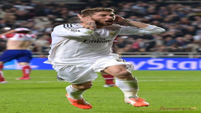 حقيقة رحيل راموس عن صفوف ريال مدريد