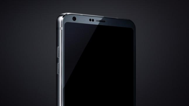 معلومات ومواصفات جديدة خاصة بهاتف ال جي جي 6 LG G6