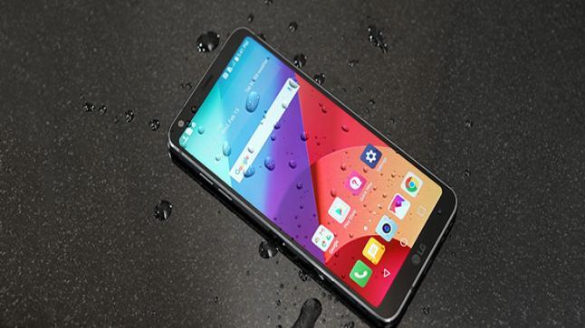 إنطلاقة هاتف LG G6 الجديد عالمياً قد بدأت بواسطة شركة LG