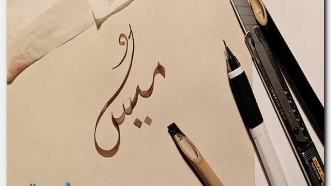 معنى اسم ميس في اللغة العربية