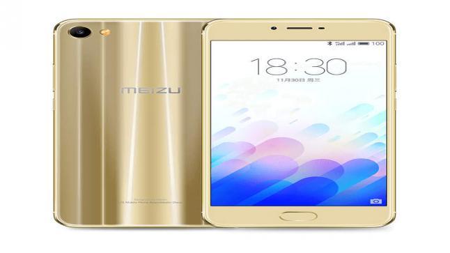 شركة Meizu تعلن رسيماً إصدار هاتفها الجديد Meizu M3X الأكثر تميزاً